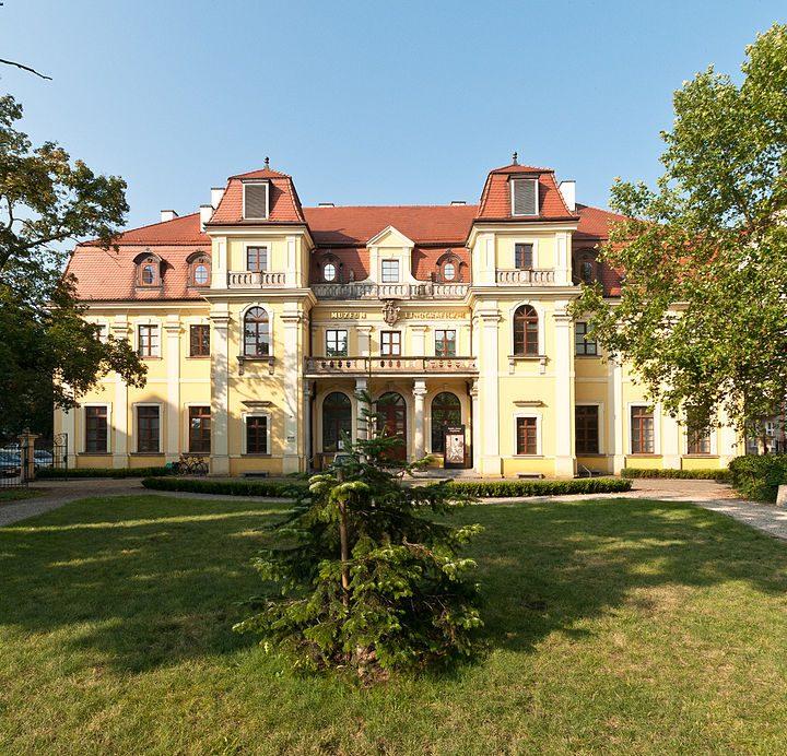 Muzeum Etnograficzne we Wrocławiu