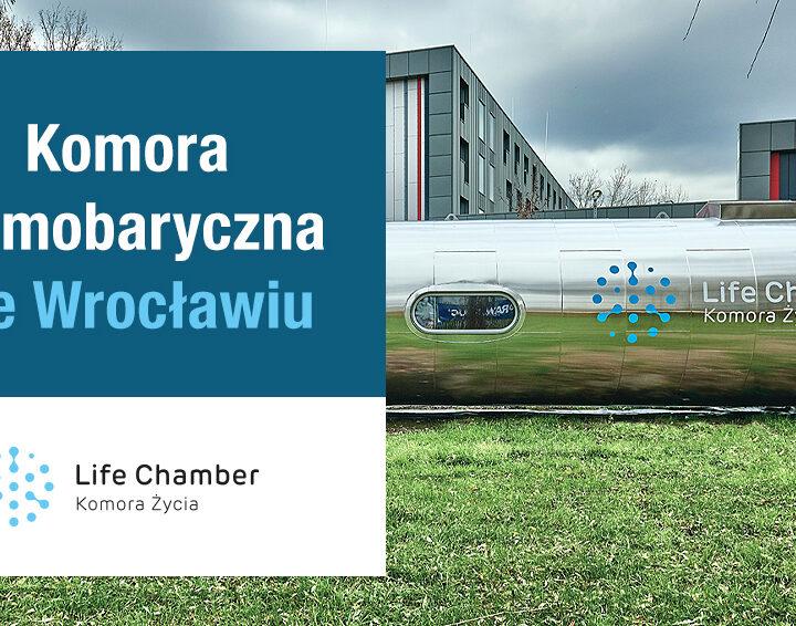 Poprawa zdrowia bez wyjeżdżania z Wrocławia – czy to możliwe?