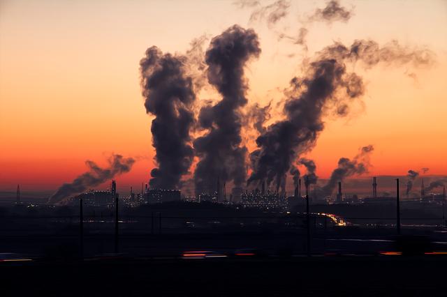 Smog we Wrocławiu – jak sprawdzić jakość powietrza i jak ochronić się przed smogiem?